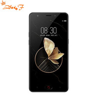Nubia M2 Lite Snapdragon 625 Octa Core 3GB RAM 64GB ROM Dual 13 0MP Rear 4G