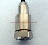 [MPS-ACC01F] IEPE (ICP) tipo totalmente selado à prova d' água  vibração sensor de aceleração único eixo