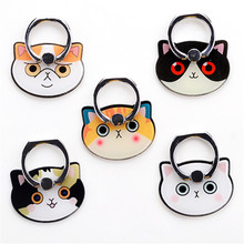Kitty Ring For Smartphone