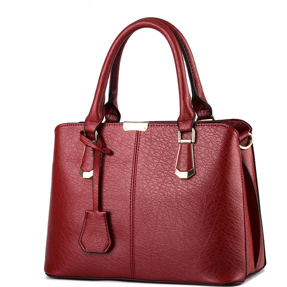 2016 best PU leather Korean women Handbag sweet Satchel Shoulder Bag messenger bags