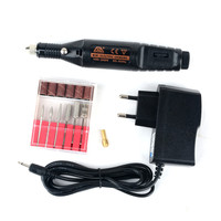 1pc DC 12V Mini Electric Engraving Pen DIY Mini Engraving Machine Hand Drill Set For Jewelry