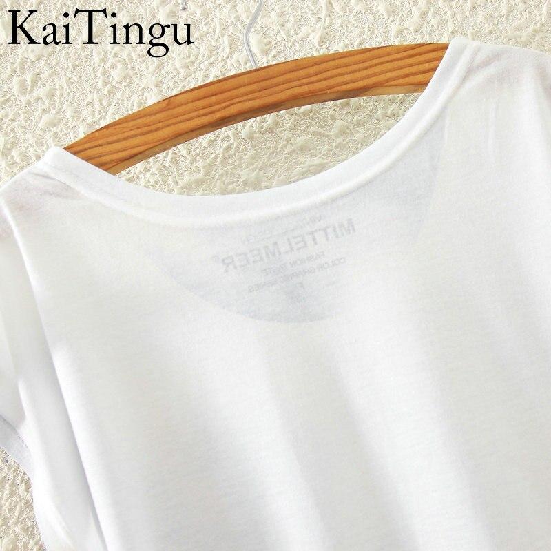 HTB1dNXBKVXXXXc7XpXXq6xXFXXXZ - New Fashion Short Sleeve T Shirt Women Tops Eiffel Tower Printed T-shirt