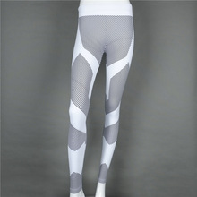 Geometric print athleisure slim leggings jeggings women fashion elastic push up long legging pants female clothes harajuku sale