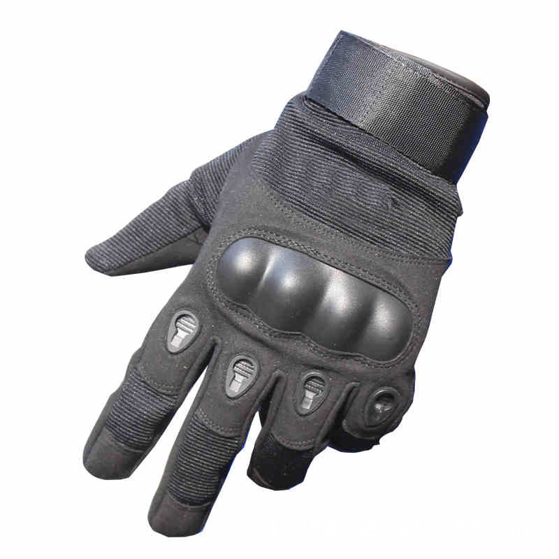 All that shell fabrics imported skid fighting Gloves Black Hawk army fan door riding outdoors umarex ruger black hawk magnum