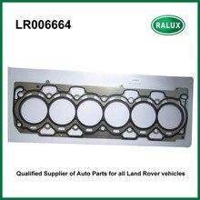 LR006664 LR002056 3.2L Petrol car cylinder head gasket for LR Freelander 2 2006- auto engine replacement gasket China supplier