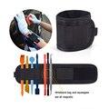 EHDIS виниловая Автомобильная обертка магнитный браслет Инструменты сумка для удержания окна оттенок скребок нож обертывание ping пленка магн...
