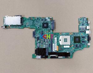Image 1 - Протестированная материнская плата для ноутбука Lenovo ThinkPad T530 FRU PN: 04X1492 N13P NS1 A1 1 Гб