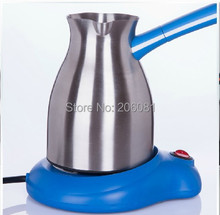 Electric turkish coffee pot/Turkish coffee maker with high quality and manufacture directly sale