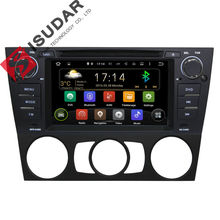 Android 5.1.1 7 Дюймов Автомобильный DVD Для BMW 3 Серии E90/E91/E92/E93 С Canbus GPS Навигация Поддержка DAB Wifi Bluetooth Fm-радио