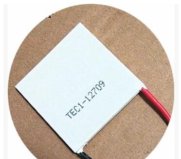 2PCS LOT TEC1 12709 liquid cooled chip