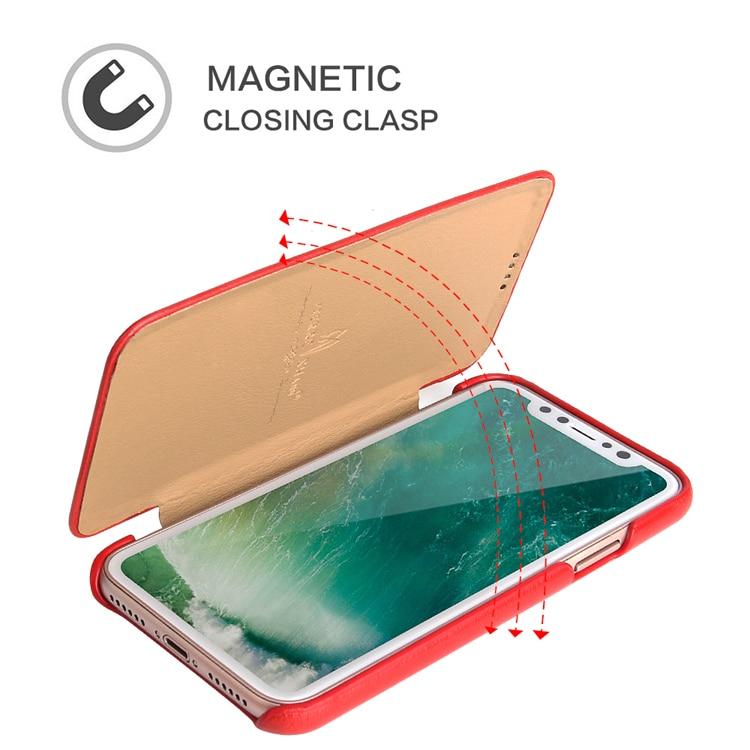 Deri XS 6 iphone 8
