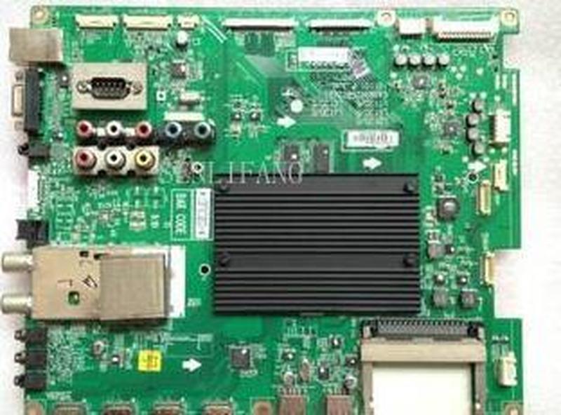 free shipping Good test for 47LW9500 -CA motherboard EAX63026802 (2) /EBU61303604free shipping Good test for 47LW9500 -CA motherboard EAX63026802 (2) /EBU61303604