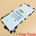 Top Quality Battery Use For Samsung Galaxy Note 8.0 N5100 Tab GT-N5100 N5110 GT-N5110 Tablet SP3770E1H Repair Baterai + Tools