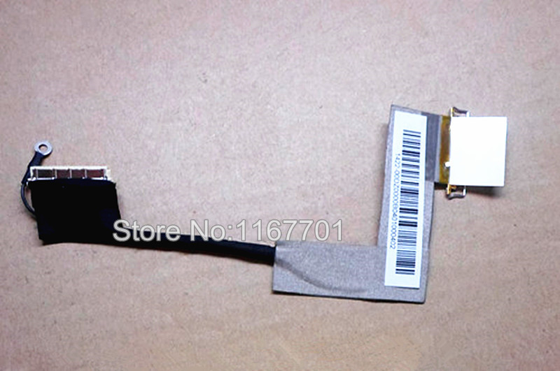 100% Original Laptop Audio/Video LCD/LED/LVDS CABLE for Asus F70 F70SL on