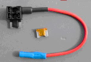 Flat Feet Take Electrical Fuse Fuse Holder To Take  To Take  Seat Car   Take Electrical