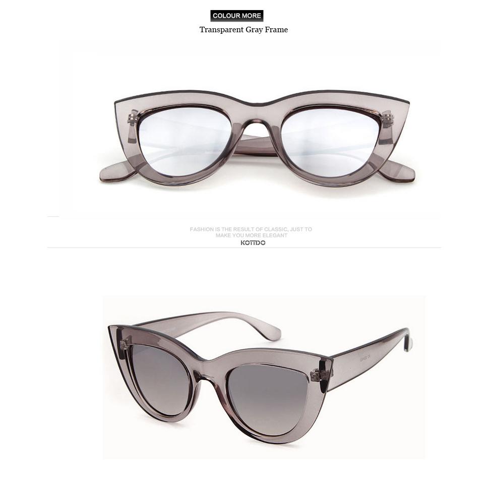 HTB1dNd6RVXXXXaZXpXXq6xXFXXXz - Rose Gold Cat Eye Sunglasses For Women Pink Mirror Shades Female Sun Glasses Black White Coating Cateye Aviation Oculos 2018