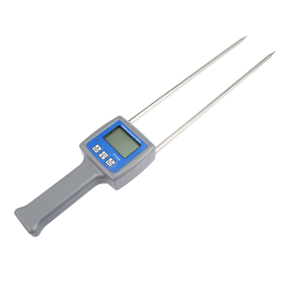 TK100W Wood Sawdust Powder Moisture Meter Water Content TesterTK100W Wood Sawdust Powder Moisture Meter Water Content Tester