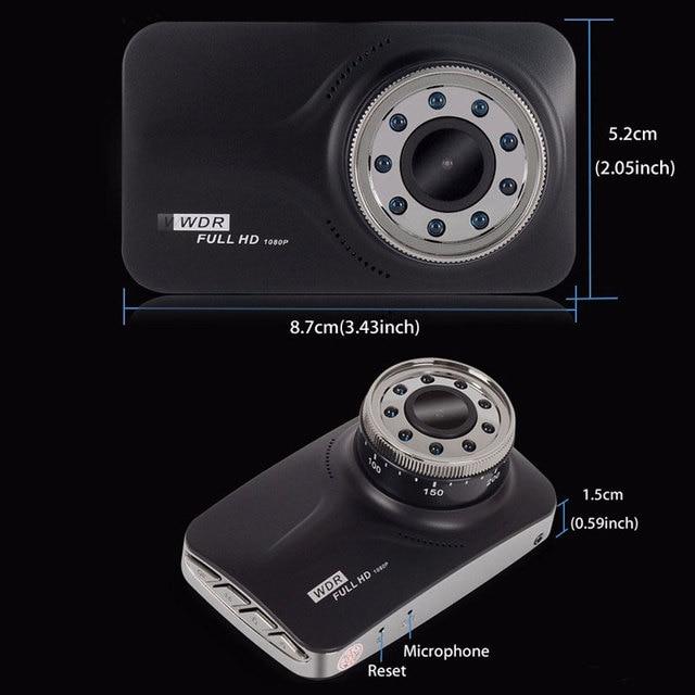 DVR T639 видеорегистратор