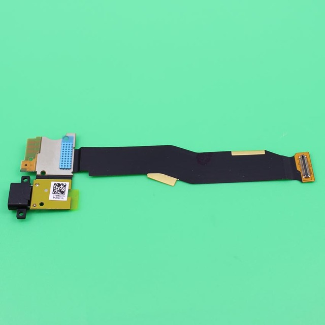 YuXi Mi5 Mobile Phone Flex Cable For Xiaomi Mi 5 mi5 M5 USB Charging Charge Port Microphone Flex Cable