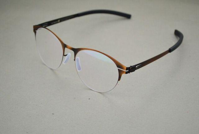 Zonnebril Lichte Glazen : Nieuwe mykita ultra lichte brillen zonnebrillen heren en