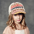 Kenmont Cute Autumn Winter Kids Child Girl Sport Baseball Cap Outdoor Peak Visor Hat Adjustable 5801