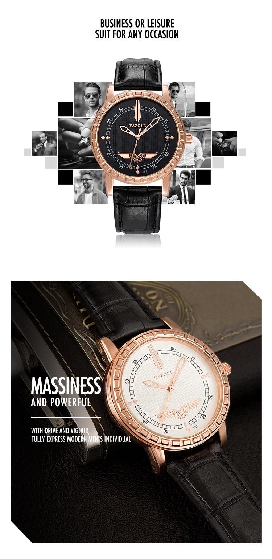 HTB1dNhtSVXXXXcTXXXXq6xXFXXXG YAZOLE Wrist Watch Men Top Brand Luxury