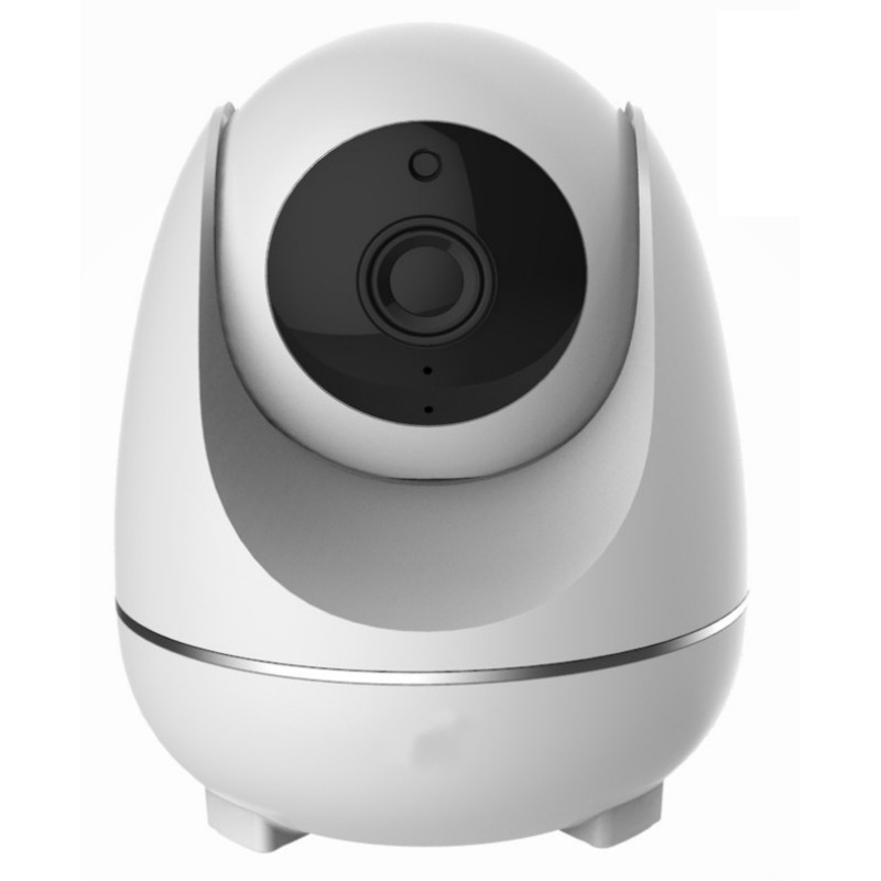 цены Smart WIFI PTZ HD IP Camera with Intelligent Cruise for 360 Degree Monitoring & Auto Tracking Mode for Moving Objects Alert Push