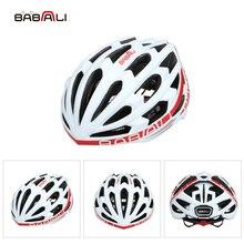 BABAALI Road bike helmet ESP Bluetooth Riding intelligent design Men/women helmets