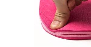 Image 4 - 183*61cm 6mm עבה כפול צבע החלקה TPE מזרן יוגה איכות תרגיל ספורט Mat כושר חדר כושר בית חסר טעם כרית
