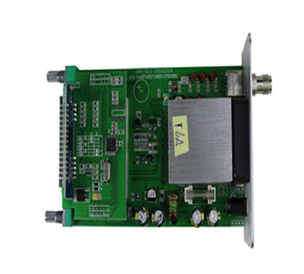 DIY kits 1W 6W Output Power FM Stereo PLL Transmitter DIY PCB 76 108 MHz Adjustable