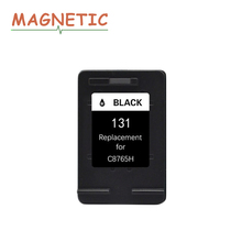 Магнитная совместимые картриджи для hp 131 Photosmart C3100 C3183 C3150 C3180 PSC1500 1510 1513 2300 2610 принтеры для hp 131