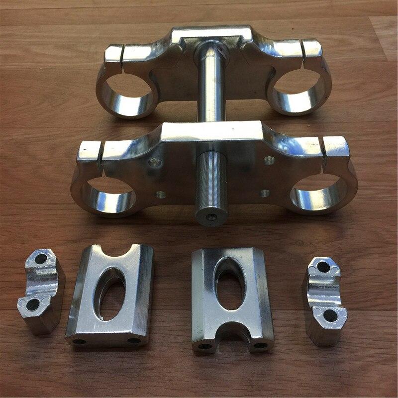 STARPAD pour accessoires Suv Inversion pour kawasaki Apollo direction de vibration même poudre rapide 42 28mm haut et bas - 4
