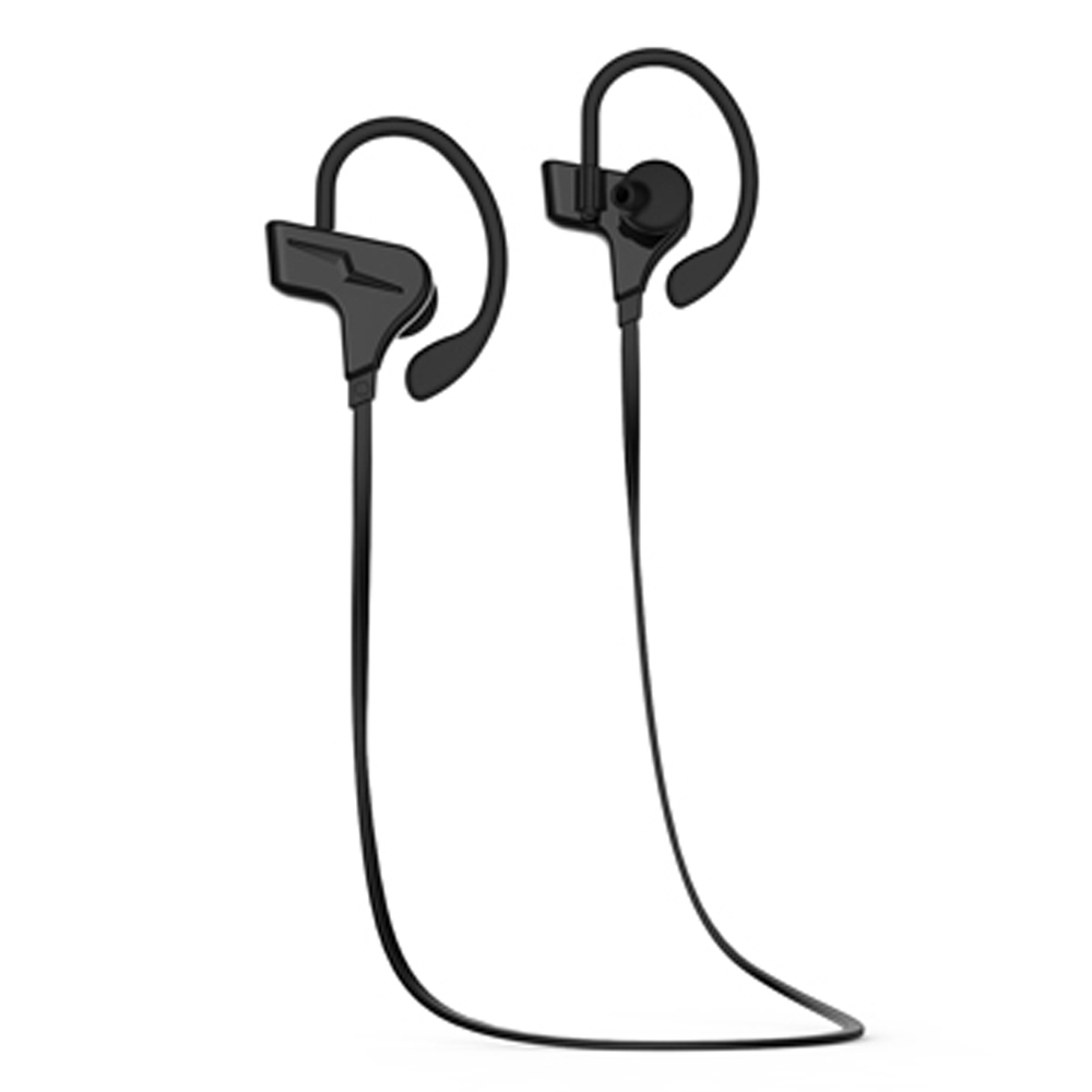 JRGK S30 Wireless Bluetooth Earphone Stereo Bass Hifi Bluetooth 4.1 Headset Sport Hands Free Earbuds Headphones with Microphone
