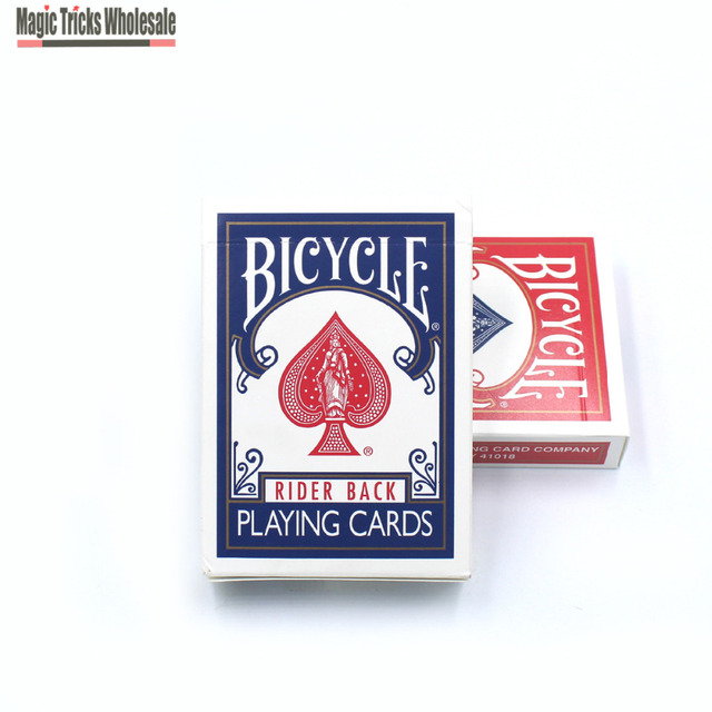 Bicycle poker cards wholesale poker face anime girl
