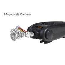 Improve Equipment 200W Aerial Digicam for JJRC H31 Black Quadcopter Drone