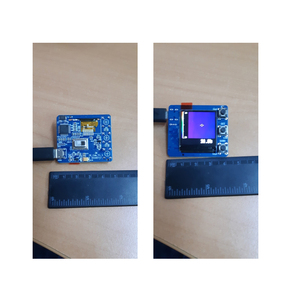 Image 5 - AMG8833 IR 8x8 Auflösung Infrarot Thermische Imager Array Temperatur Sensor Modul Entwicklung