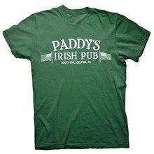ca38b17fb Fashion Men's Paddy's Pub Tee - St. Patrick's Day Drinking T-shirt(S