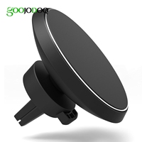 Car Wireless Charger Pad Stand For Samsung S7 S6 For IPhone 5 5s 6 6s Plus