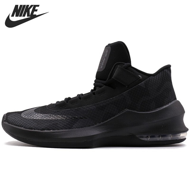 04574cf7ac Basketball New 2 Original Air Infuriate Men's Shoes Max Sneakers ...
