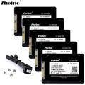 Zheino SATAIII SSD 60GB 120GB 240GB 360GB 480GB 960GB 1TB 128GB 256GB 512GB Internal Solid State Disks For PC Laptop