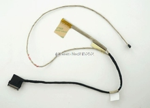 Laptop LCD LVDS Screen Cables For MSI GP60 CX61 MS 16GH MS 16GD K1N 3030011 V03 40 PIN & 30PIN New and Original