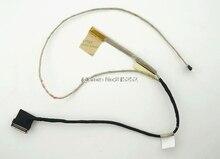 Ordinateur portable LCD LVDS Écran Câbles Pour MSI GP60 CX61 MS 16GH MS 16GD K1N 3030011 V03 40 BROCHES et 30PIN Nouveau et Original