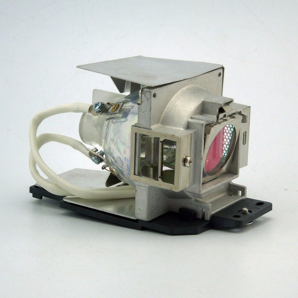 5J.J0405.001  Replacement Projector Lamp with Housing  for  BENQ MP776 / MP776ST / MP777 cs 5jj1b 1b1 replacement projector lamp with housing for benq mp610 mp610 b5a
