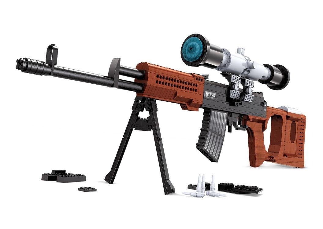 achetez en gros svd fusil de sniper en ligne des grossistes svd fusil de sniper chinois. Black Bedroom Furniture Sets. Home Design Ideas