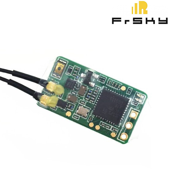Feiying FrSky XM/XM Plus Ultra mini 16Ch S.BUS Receiver for FPV Drone