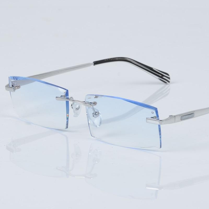 Syzet e pastra të Titaniumit të Manit për Tituj 2017 për Diamond - Aksesorë veshjesh - Foto 3