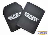 Free Shipping 11 X 14 Inches 280 350mm NIJ IIIA Bulletproof Panel 3A Bulletproof Backpack Plate
