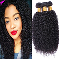 Aliexpress Coupon Brazilian Virgin Hair Kinky Curly 3 Bundles 8A Unprocessed Virgin Hair Afro Brazilian Kinky Curly Virgin Hair