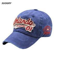 цена на SUOGRY Women's Brand Baseball Caps Dad Hat Men Snapback Caps Bone Hats For Women Fashion Vintage Caps Letter Cotton Cap