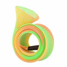 LumiParty Fishing Spinning Rod Cover Rod 1.77*66.93 inches Protective